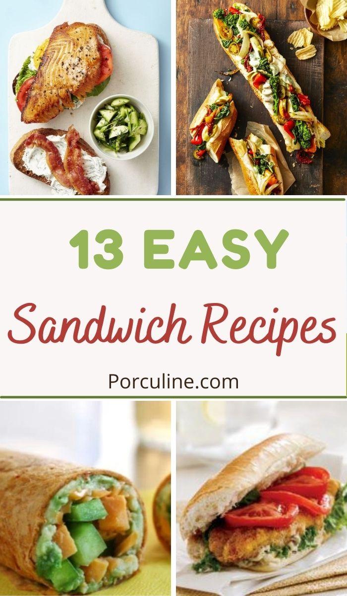 Sandwich Recipes_13