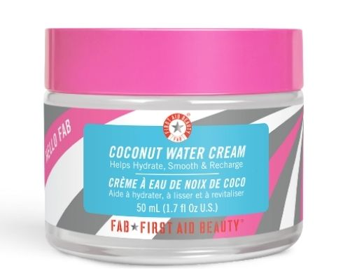 First Aid Beauty Coconut Water Cream