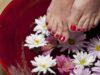 Homemade Foot Bath Recipes
