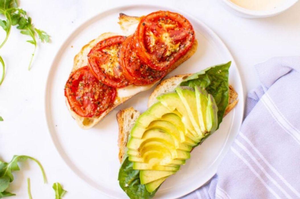 Vegan Sandwich Recipes