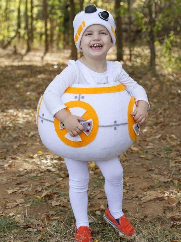 BB8 Star Wars Costume